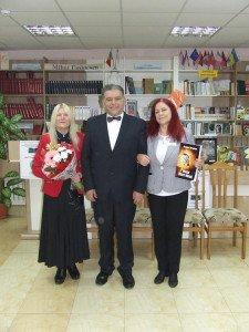 Renata Verejanu, WOTC, Consiliul Europei, Mihai Cimpoi