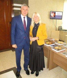 parlament, Renata Verejanu, Mihai Cimpoi, Ion Druţă