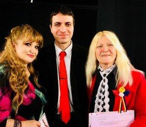 Renata Verejanu, UIOC, Mihai Cimpoi