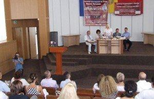 Renata Verejanu, Mihai Cimpoi, Ion Cuzuioc