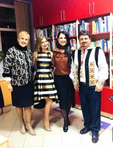 Busuioc TV, Liliana Prado